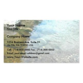 Minnow Trap Business Card