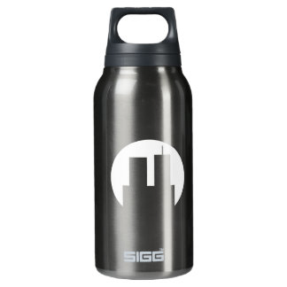 minns 9/11 10 oz insulated SIGG thermos water bottle