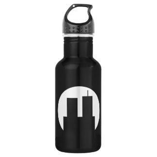 minns 9/11 water bottle