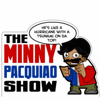 Minny Pacquiao: Escultura del tsunami del huracán Fotoescultura Vertical
