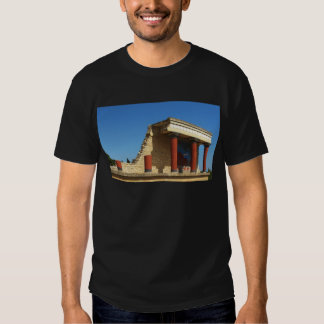Minoan Palace of Knossos T Shirt
