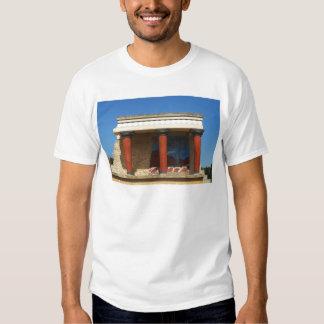Minoan Palace of Knossos T-shirt