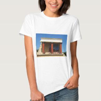Minoan Palace of Knossos Tee Shirt