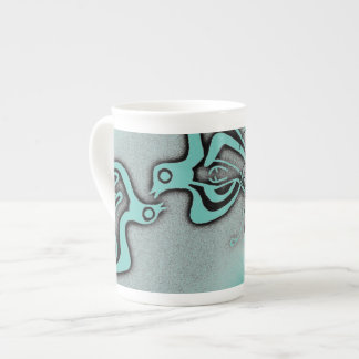 Minoan Swallows Mug
