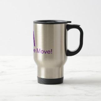 Minon On The Move Travel  Mug