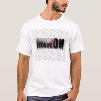 Minon T-shirt white