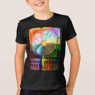 Minor Adjustments Brilliant Painting T-Shirt
