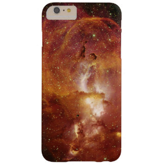 Minor Nebula NGC 3582 in Sagittarius RCW 57 Barely There iPhone 6 Plus Case