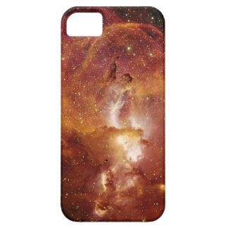 Minor Nebula NGC 3582 in Sagittarius RCW 57 iPhone SE/5/5s Case