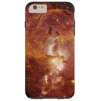 Minor Nebula NGC 3582 in Sagittarius RCW 57 Tough iPhone 6 Plus Case