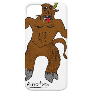 minotard iPhone SE/5/5s case