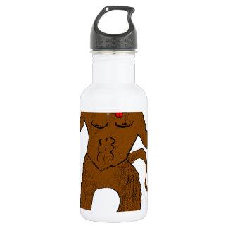 minotard stainless steel water bottle