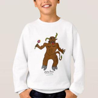 minotard sweatshirt