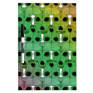 Minotaur Color Dry Erase Board