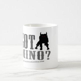 Minotaur - Got Mino? Morphing Mug