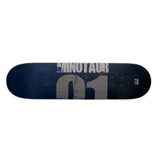Minotaur - Got Mino? - Skateboard