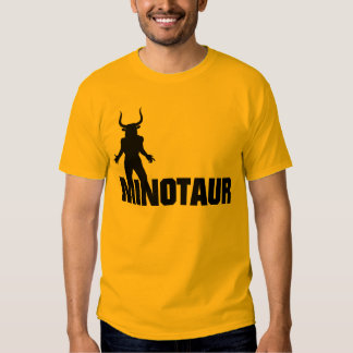 Minotaur Playeras