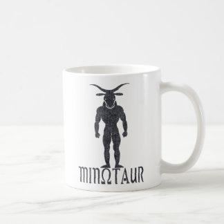 Minotaur Taza