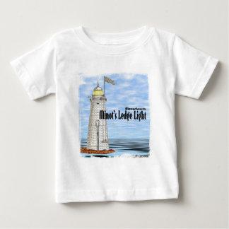Minots Ledge Baby T-Shirt