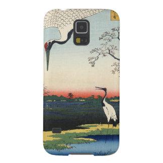Minowa, Kanasugi, Mikawashima. Galaxy S5 Cover