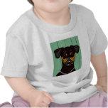 MinPin - Minature Pincher Shirts