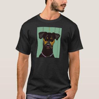 MinPin - Minature Pincher T-Shirt