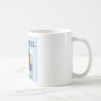 minstrel coffee mugs