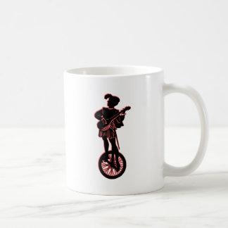 Minstrel Cycle Coffee Mug