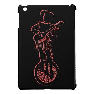 Minstrel Cycle iPad Mini Covers