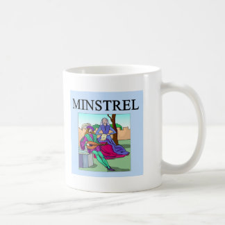 minstrel mug