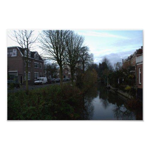 Minstroom, Utrecht