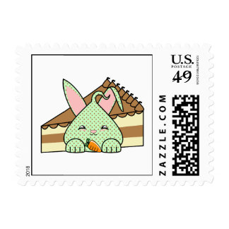 Mint Chocolate Chip Hopdrop And Cake Postage