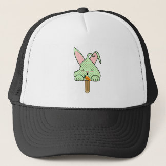 Mint Chocolate Chip Hopdrop Bitten Pop Trucker Hat