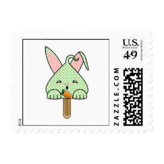 Mint Chocolate Chip Hopdrop Pop Stamp