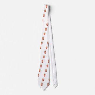 Mint Cocoa Neck Tie