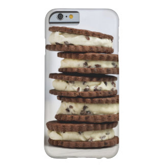 mint cocoa nib ice cream with chocolate cookies barely there iPhone 6 case