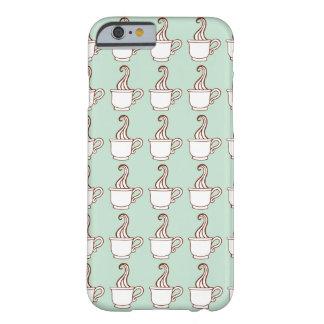 Mint Coffee iPhone 6 case