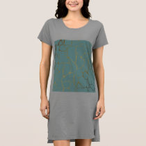 mint,gold,marbled,modern,trendy,chic,beautiful,ele dress