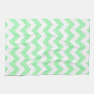Favorite Color Kitchen Hand Towels Zazzle