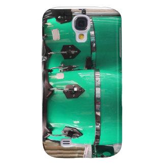 Mint green conga drums photo.jpg samsung galaxy s4 case
