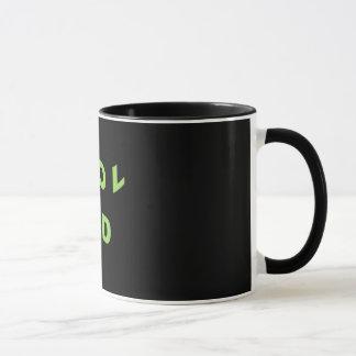 Mint Green Cool Kid Mug