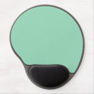 """Mint Green"" Gel Mouse Pad"