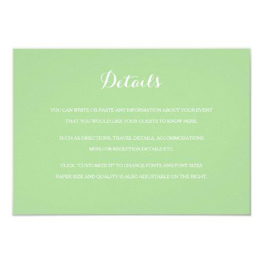 Wedding Invitation Artwork as amazing invitations sample