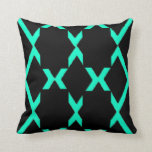Mint Green Pillows