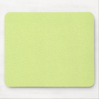 Mint green shimmer mouse pad