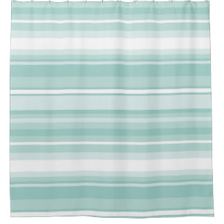 Green Shower Curtains Zazzle