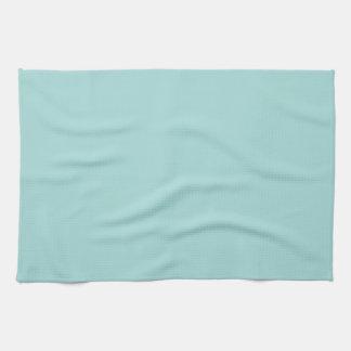 Mint Hand Towels