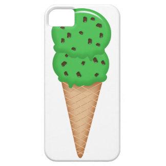 Mint ice cream cone iPhone 5s cover iPhone 5 Case