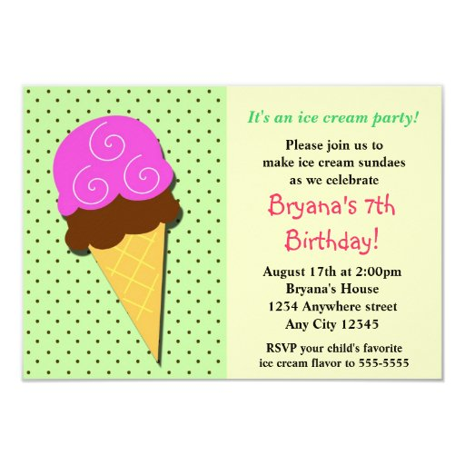 Social Invitations Can Be Offers for amazing invitations sample
