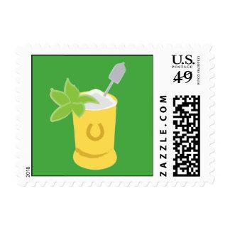 Mint Julep Postage